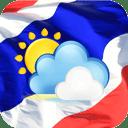 Thailand Regen-Radar